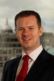 Richard Gwilliam, PRUPIM
