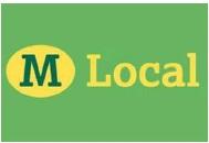 Morrisons Local logo