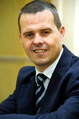 Ian Lindsay of Crossrail