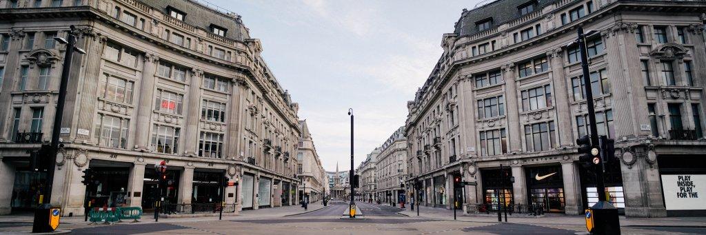 retail street